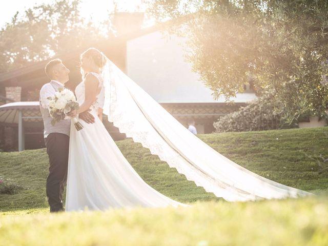Il matrimonio di Andrea e Valeria a Iseo, Brescia 6
