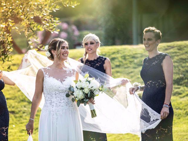 Il matrimonio di Andrea e Valeria a Iseo, Brescia 7
