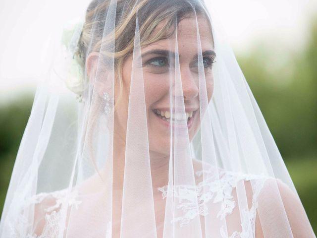 Il matrimonio di Andrea e Valeria a Iseo, Brescia 10