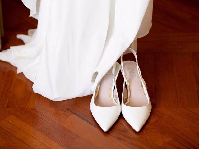Il matrimonio di Andrea e Valeria a Iseo, Brescia 23