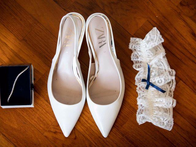 Il matrimonio di Andrea e Valeria a Iseo, Brescia 24