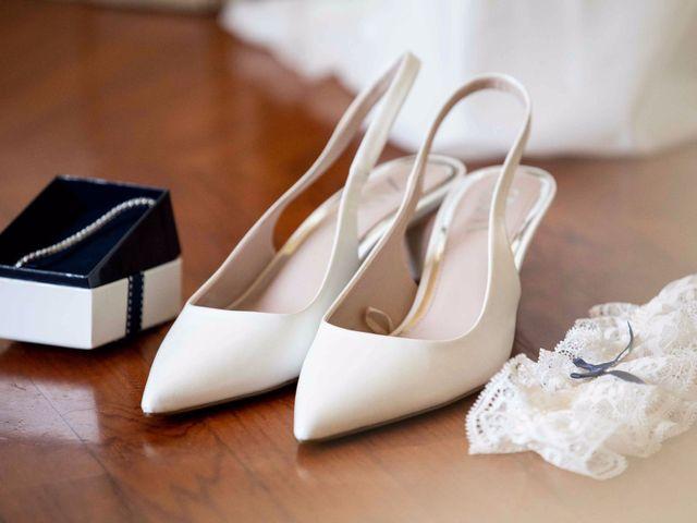 Il matrimonio di Andrea e Valeria a Iseo, Brescia 25
