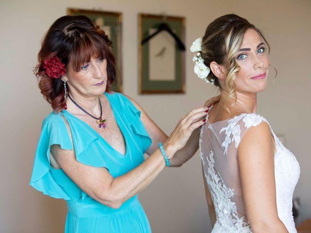 Il matrimonio di Andrea e Valeria a Iseo, Brescia 26