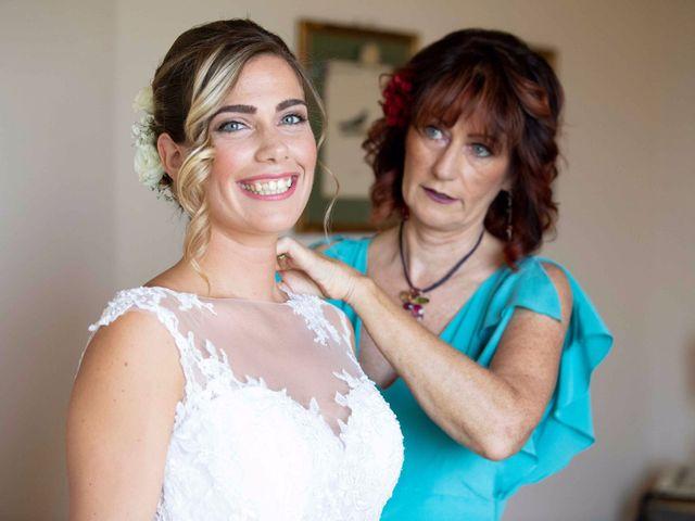 Il matrimonio di Andrea e Valeria a Iseo, Brescia 29