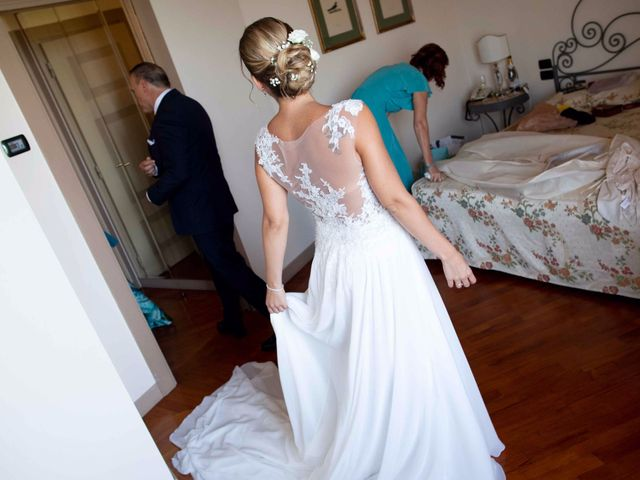 Il matrimonio di Andrea e Valeria a Iseo, Brescia 32