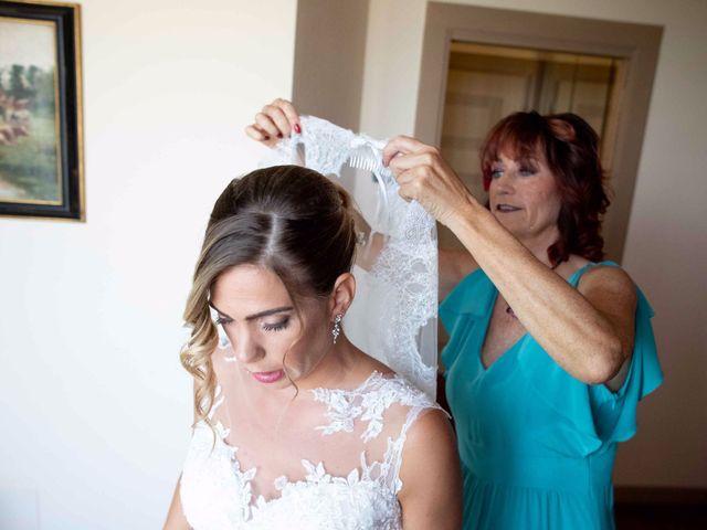 Il matrimonio di Andrea e Valeria a Iseo, Brescia 33