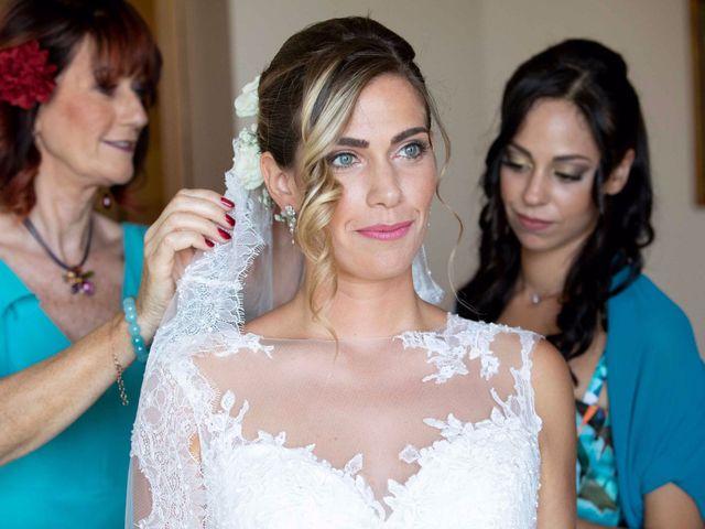 Il matrimonio di Andrea e Valeria a Iseo, Brescia 35