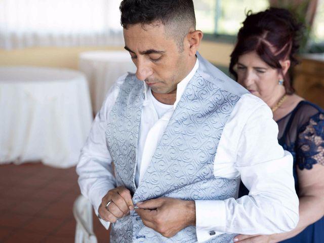Il matrimonio di Andrea e Valeria a Iseo, Brescia 39
