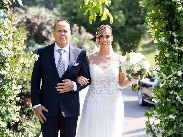 Il matrimonio di Andrea e Valeria a Iseo, Brescia 47