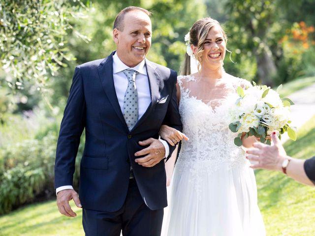 Il matrimonio di Andrea e Valeria a Iseo, Brescia 51