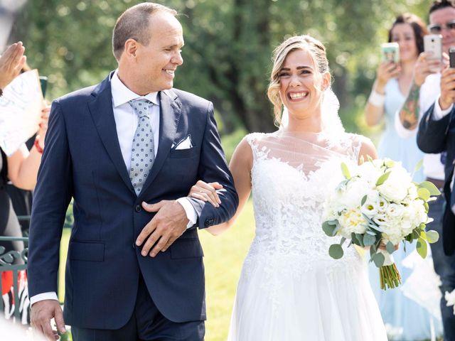 Il matrimonio di Andrea e Valeria a Iseo, Brescia 53