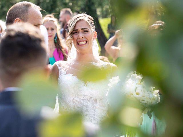 Il matrimonio di Andrea e Valeria a Iseo, Brescia 54