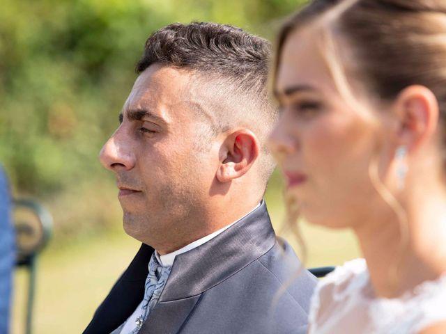 Il matrimonio di Andrea e Valeria a Iseo, Brescia 58