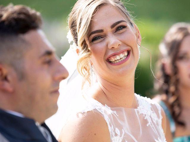 Il matrimonio di Andrea e Valeria a Iseo, Brescia 60