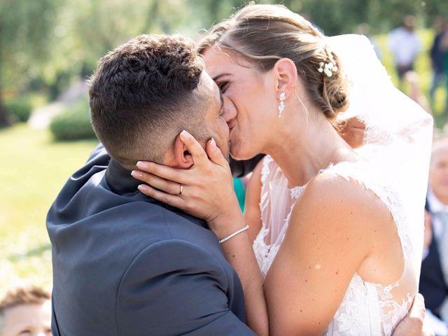 Il matrimonio di Andrea e Valeria a Iseo, Brescia 65