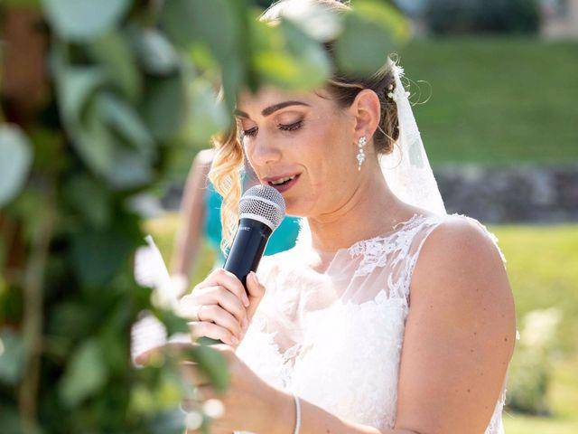 Il matrimonio di Andrea e Valeria a Iseo, Brescia 66