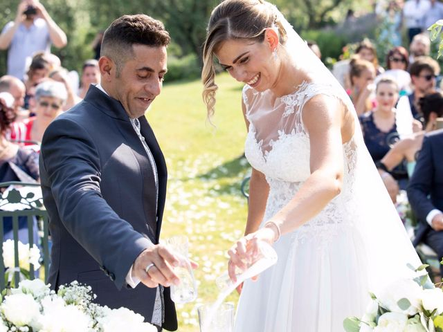 Il matrimonio di Andrea e Valeria a Iseo, Brescia 68
