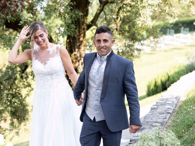 Il matrimonio di Andrea e Valeria a Iseo, Brescia 69