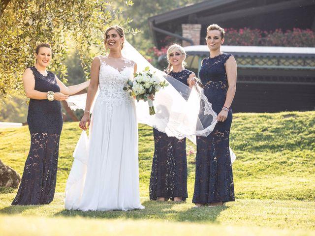 Il matrimonio di Andrea e Valeria a Iseo, Brescia 75