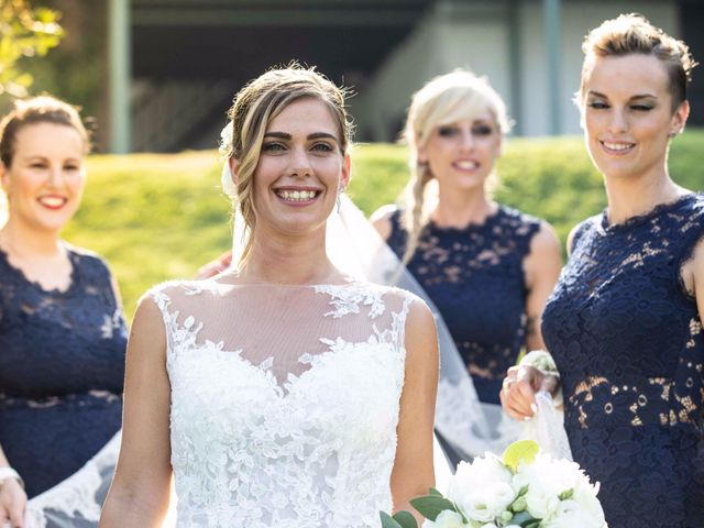 Il matrimonio di Andrea e Valeria a Iseo, Brescia 76