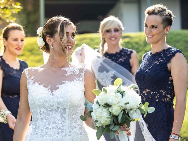 Il matrimonio di Andrea e Valeria a Iseo, Brescia 77