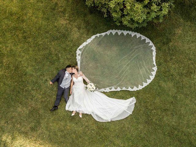 Il matrimonio di Andrea e Valeria a Iseo, Brescia 79