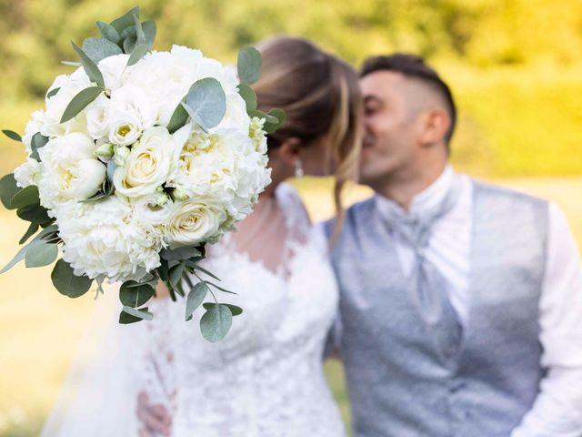 Il matrimonio di Andrea e Valeria a Iseo, Brescia 83