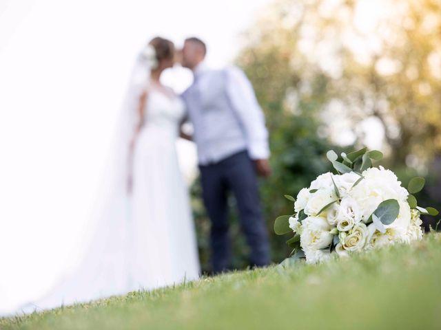 Il matrimonio di Andrea e Valeria a Iseo, Brescia 84