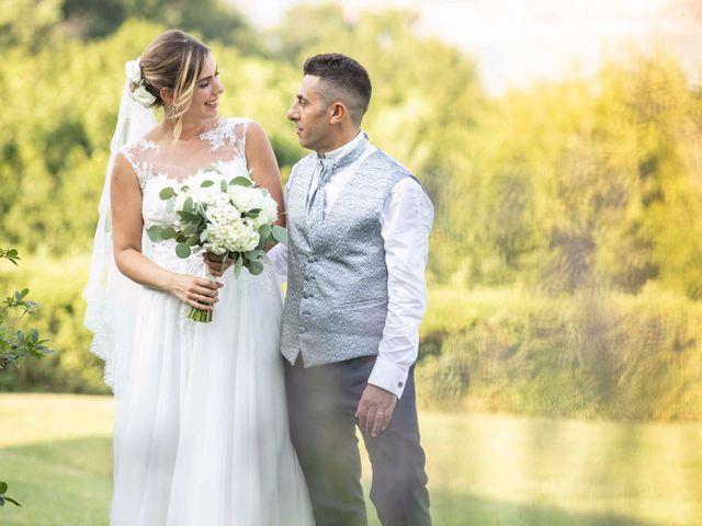 Il matrimonio di Andrea e Valeria a Iseo, Brescia 86
