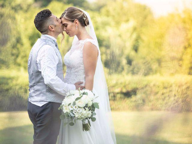 Il matrimonio di Andrea e Valeria a Iseo, Brescia 88