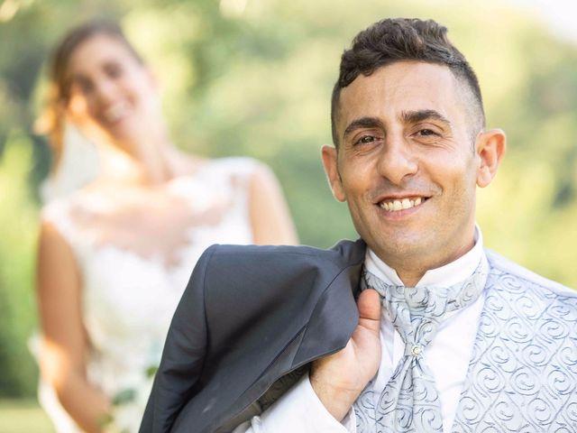 Il matrimonio di Andrea e Valeria a Iseo, Brescia 90