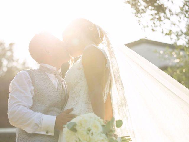 Il matrimonio di Andrea e Valeria a Iseo, Brescia 93