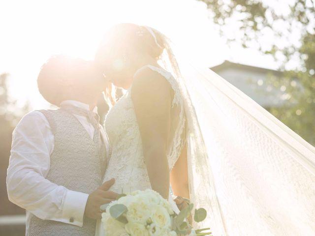 Il matrimonio di Andrea e Valeria a Iseo, Brescia 94