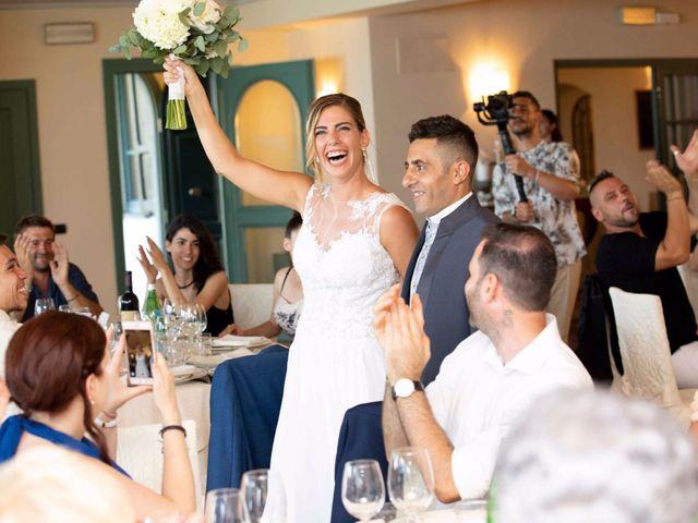 Il matrimonio di Andrea e Valeria a Iseo, Brescia 97