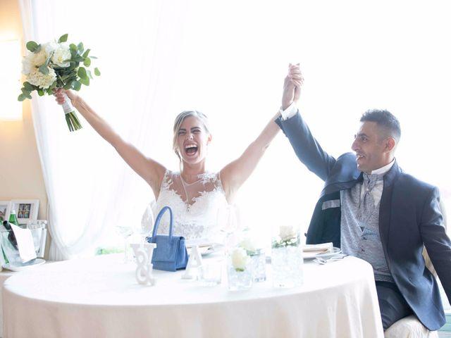 Il matrimonio di Andrea e Valeria a Iseo, Brescia 98