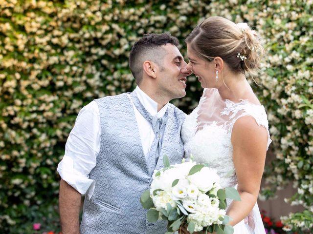 Il matrimonio di Andrea e Valeria a Iseo, Brescia 102
