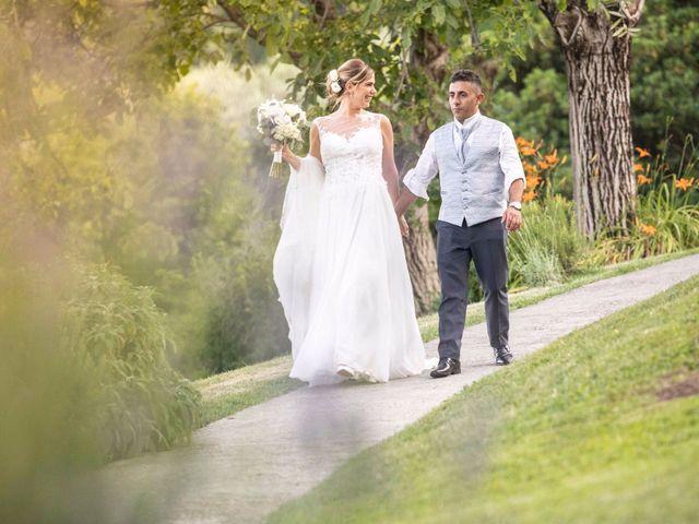 Il matrimonio di Andrea e Valeria a Iseo, Brescia 104