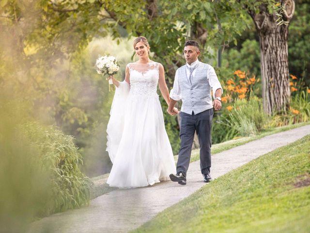Il matrimonio di Andrea e Valeria a Iseo, Brescia 105