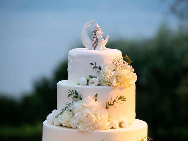 Il matrimonio di Andrea e Valeria a Iseo, Brescia 112