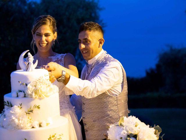 Il matrimonio di Andrea e Valeria a Iseo, Brescia 113