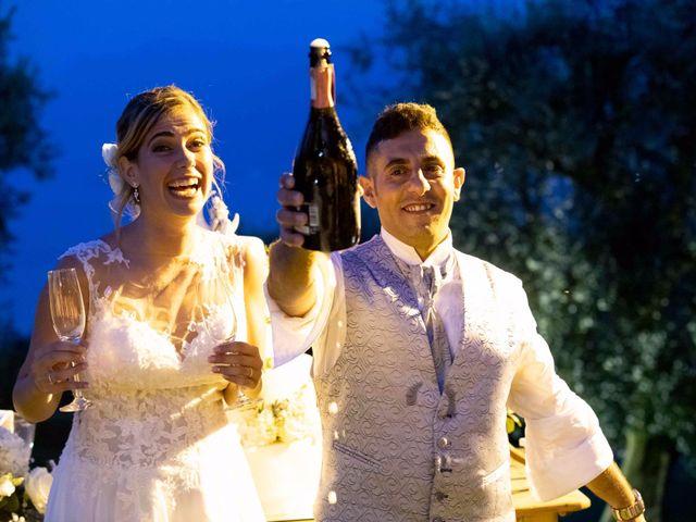 Il matrimonio di Andrea e Valeria a Iseo, Brescia 114