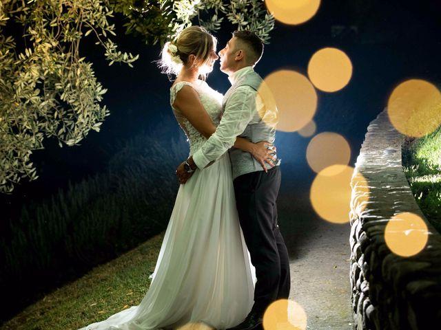 Il matrimonio di Andrea e Valeria a Iseo, Brescia 118