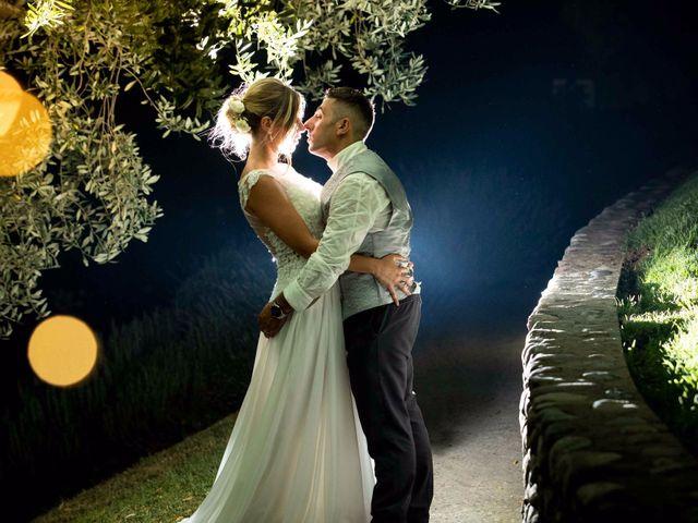 Il matrimonio di Andrea e Valeria a Iseo, Brescia 119