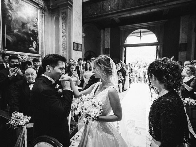 Il matrimonio di Antonio e Marina a Verbania, Verbania 16