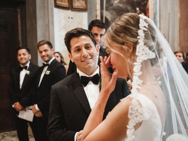 Il matrimonio di Antonio e Marina a Verbania, Verbania 17