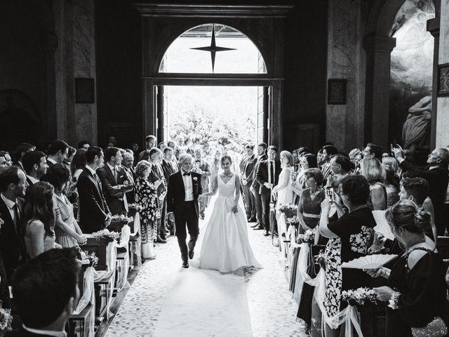 Il matrimonio di Antonio e Marina a Verbania, Verbania 15
