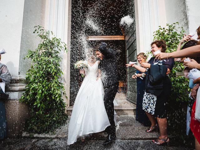 Il matrimonio di Antonio e Marina a Verbania, Verbania 20