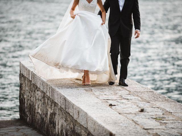 Il matrimonio di Antonio e Marina a Verbania, Verbania 27