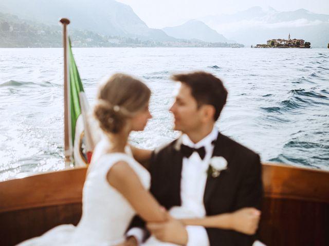 Il matrimonio di Antonio e Marina a Verbania, Verbania 32