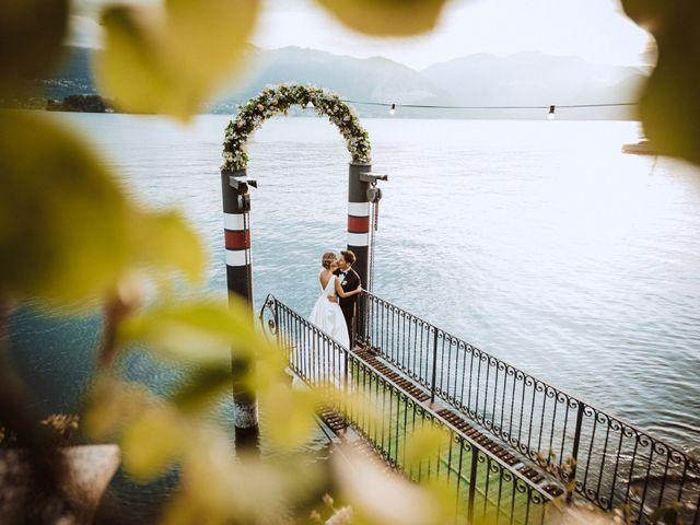 Il matrimonio di Antonio e Marina a Verbania, Verbania 38